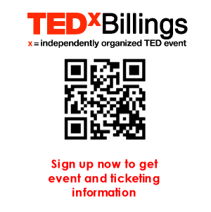 TEDx Mailing List